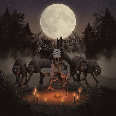 MOTHERSLOTH-'Moon Omen'