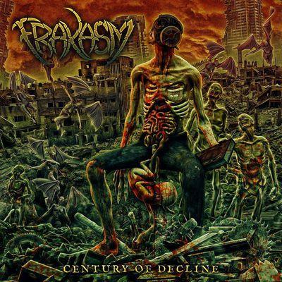 FRAKASM-'Century Of Decline'