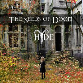 HYDE-'The Seeds Of Doom'
