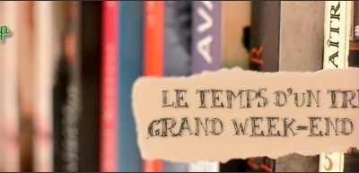 Le Temps d'un Très Grand Week-end #8