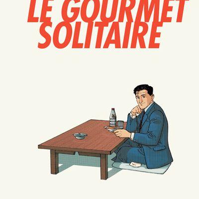 [Livre] Le Gourmet Solitaire : La Critique