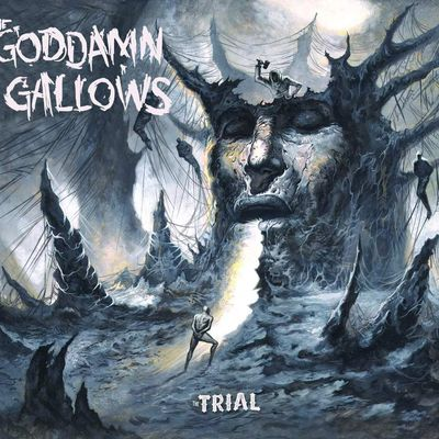"The Goddamn Gallows - ""the trial"" (2018)"