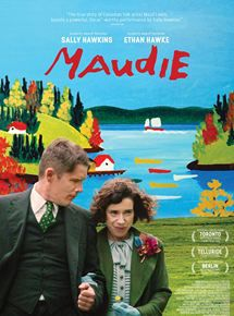 Maudie -  Aisling Walsh