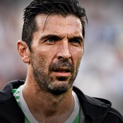 Buffon au PSG ???!!!!