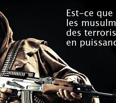 MUSULMANS DES TERRORISTES EN PUISSANCE ? IL FAUDRAIT S'INTERROGER SUR LA NATURE DU FACTEUR LIMITANT DE L'ISLAM : LE CORAN, C'EST MATHÉMATIQUES(fermaton.overblog.com)