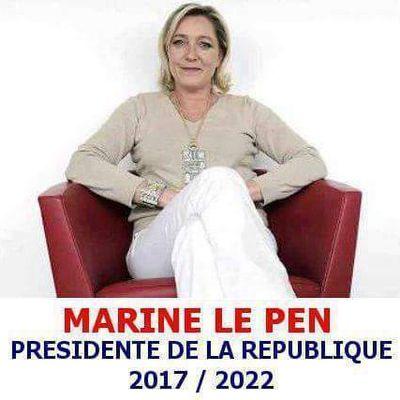 MARINE LEPEN TU PEUX DOMINER MACRON, C'EST MATHÉMATIQUES(fermaton.overblog.com)