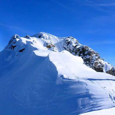 Ski Corse!!