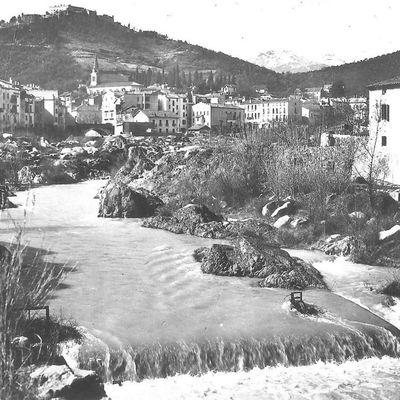 Amélie les Bains (Pyrénées Orientales)