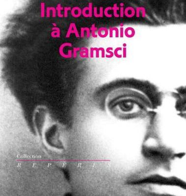 Introduction à Antonio Gramsci, Nathan Sperber