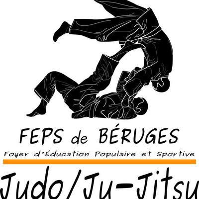 Judo / Ju-Jitsu Béruges