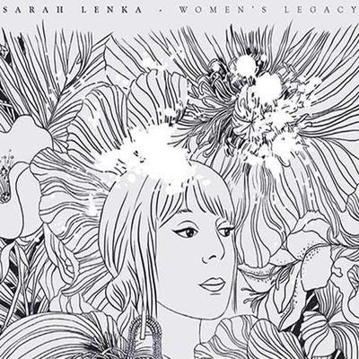 Nous avons écouté le nouvel album de Sarah Lenka !