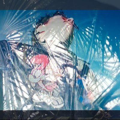 Luke Anger continue de teaser l'arrivée de son premier album avec « Eléa » !