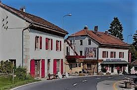 #Fine du Jura Producers Jura Region France