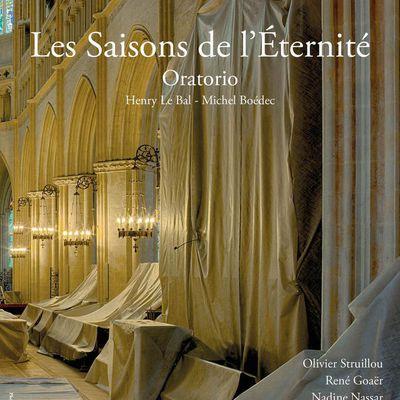 Oratorio Les Saisons de l'éternité