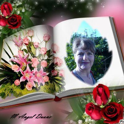 Le Blog De Muriel Angel Duane