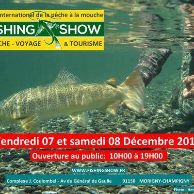 FISHING SHOW 2018