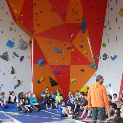 OPEN DE BLOCS DE SAINT-GAULTIER : UN GRAND CRU 2017