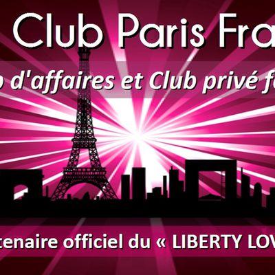 Jet7 Club Paris France