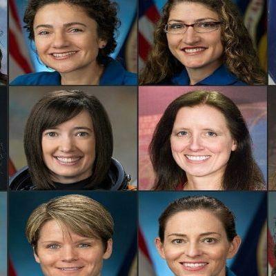 #MissionArtemis : quelle sera la première #femme à marcher sur la #Lune ?