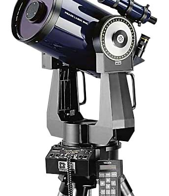 SERVICES Meade LX200