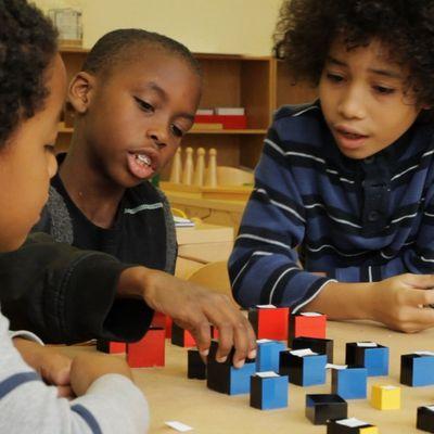 Le Jeu : l'expérience dont ont besoin les enfants pour préparer leur vie d'adulte