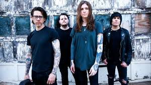 AGAINST ME!: ecco le nuove demo!