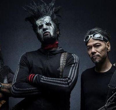 Static-X: realizzato il videoclip per la canzone 'Bring You Down'