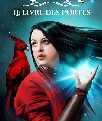 Le livre des portes, tome 1 : Galénor - Audrey Verreault