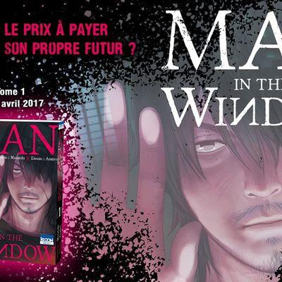 Man in the Window : animé/manga #31