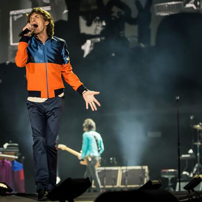 Review: Bob Dylan and the Rolling Stones, Electric, Not Just Nostalgic, at Desert Trip