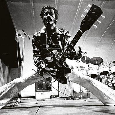 Comment Chuck Berry est devenu une légende du rock'n'roll