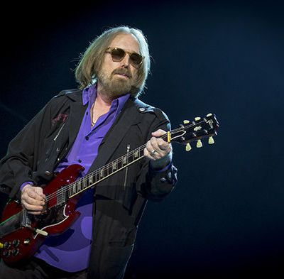 Tom Petty dead: Music icon's greatest hits race up charts in the US, UK and worldwide