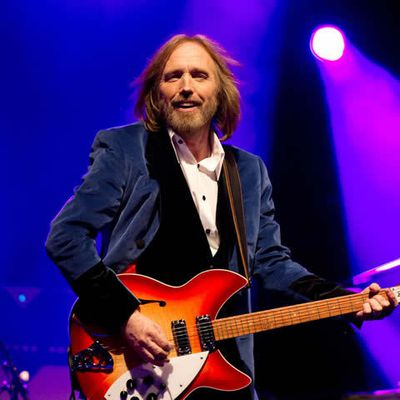 Heartbreakers frontman Tom Petty – a life in pictures