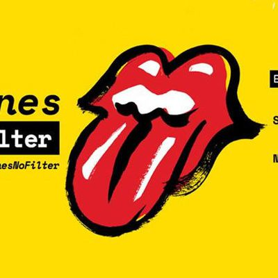 The Rolling Stones + Cage The Elephant (No Filter Tour 2017)
