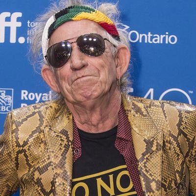 VIDEO. Keith Richards ne va pas regretter Elton John