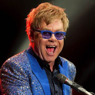 Watch: Elton John tells fans to ''f**k off'' during Las Vegas show, before storming off stage