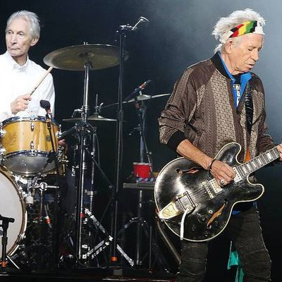 """Charlie Watts, batteur des Rolling Stones : """"La fin du groupe ne m'ennuierait pas"""""""