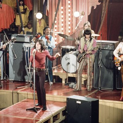 Rolling Stones Prep Remastered 'Rock and Roll Circus' Box Set