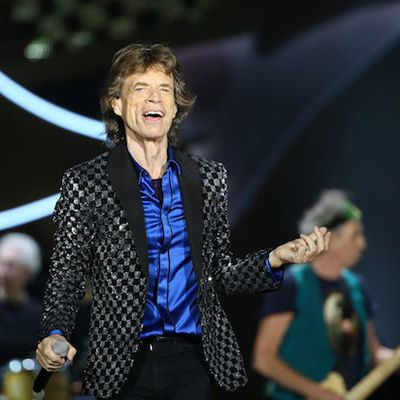 Rolling Stones Singer Mick Jagger 'On the Mend' After Recent Heart Surgery