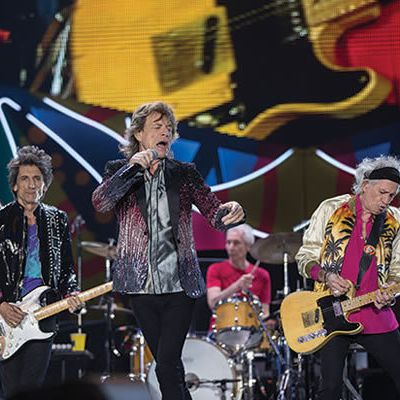 The Rolling Stones Postpone North American Tour Due to Mick Jagger Illness