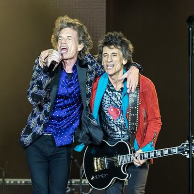 It's Genuinely Thrilling to Still Be Able to See The Rolling Stones Live