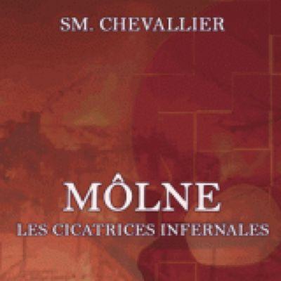 SM. Chevallier - Ecrivain