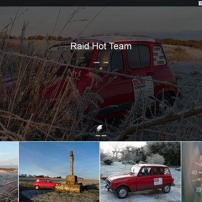 Retrouvez la Raid Hot Team sur Flickr