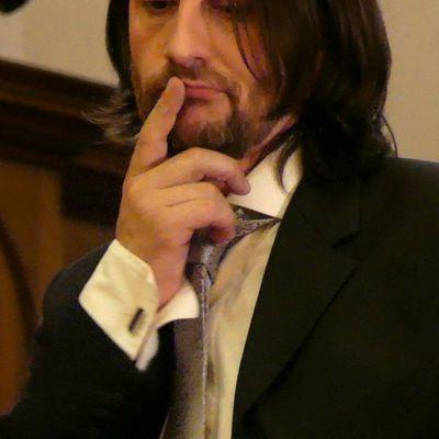 Sébastien Cochelin