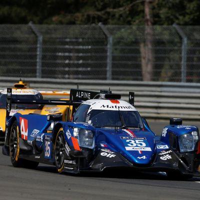31 autos sur 60 choisissent Dunlop pour le Mans