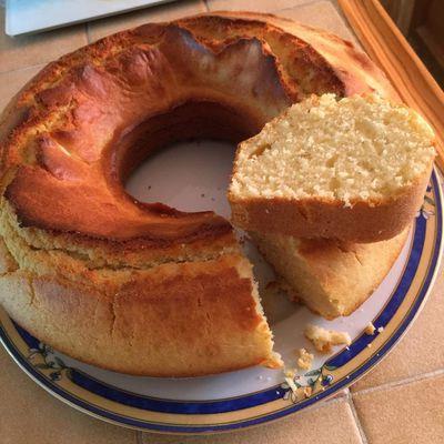 La Ciambella, le gâteau des anges