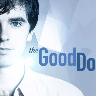 Réaction pilote: the good doctor
