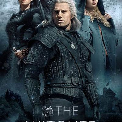 Je regarde enfin The Witcher