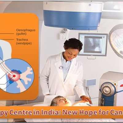 Find the Best Prices for Brachytherapy Treatment in India
