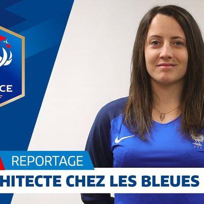 Mondial féminin de football : Chaud...Clémaron !